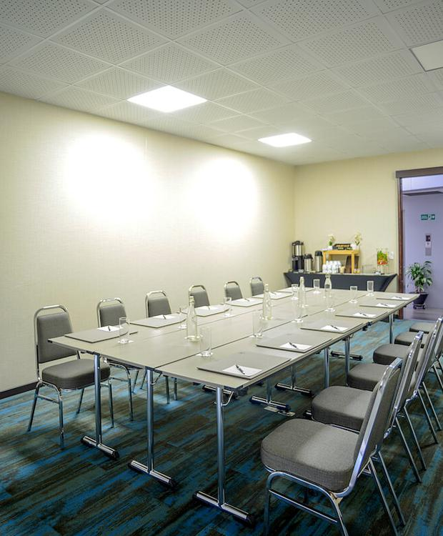 Meeting room GHL Collection 93 Hotel Bogota